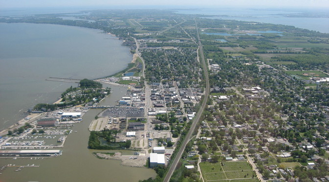 An Introduction to Port Clinton