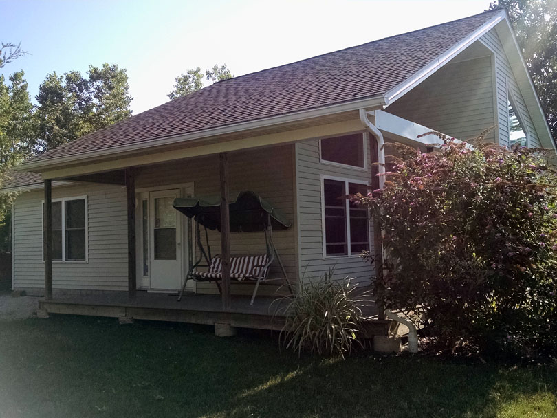 Andy's Place, Kelleys Island Vacation Rental