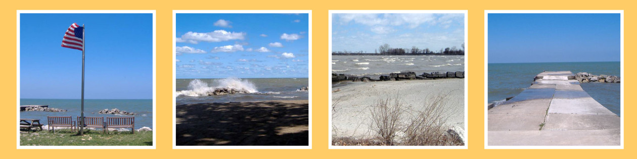 Leisure World Vacation Rentals on Lake Erie